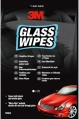 3M GLASS WIPES Utierky na sklo 25ks